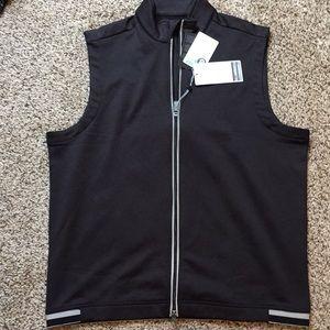 MENS medium Callaway vest